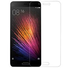 Schutzfolie Displayschutzfolie Panzerfolie Skins zum Aufkleben Gehärtetes Glas Glasfolie T04 für Xiaomi Mi 5 Klar