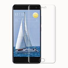Schutzfolie Displayschutzfolie Panzerfolie Skins zum Aufkleben Gehärtetes Glas Glasfolie T04 für Xiaomi Mi 5S 4G Klar