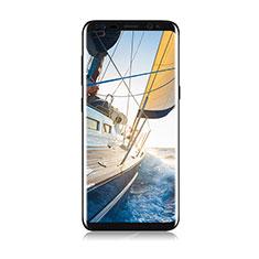 Schutzfolie Displayschutzfolie Panzerfolie Skins zum Aufkleben Gehärtetes Glas Glasfolie T05 für Samsung Galaxy Note 8 Klar