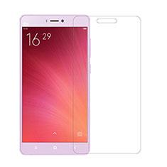 Schutzfolie Displayschutzfolie Panzerfolie Skins zum Aufkleben Gehärtetes Glas Glasfolie T05 für Xiaomi Mi 4S Klar