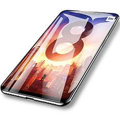 Schutzfolie Displayschutzfolie Panzerfolie Skins zum Aufkleben Gehärtetes Glas Glasfolie T05 für Xiaomi Mi 8 SE Klar
