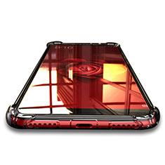Schutzfolie Displayschutzfolie Panzerfolie Skins zum Aufkleben Gehärtetes Glas Glasfolie T05 für Xiaomi Mi A2 Klar