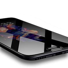 Schutzfolie Displayschutzfolie Panzerfolie Skins zum Aufkleben Gehärtetes Glas Glasfolie T06 für OnePlus 5 Klar