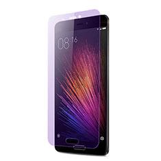 Schutzfolie Displayschutzfolie Panzerfolie Skins zum Aufkleben Gehärtetes Glas Glasfolie T06 für Xiaomi Mi 5 Klar