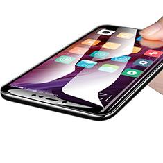 Schutzfolie Displayschutzfolie Panzerfolie Skins zum Aufkleben Gehärtetes Glas Glasfolie T06 für Xiaomi Redmi Note 5 Pro Klar