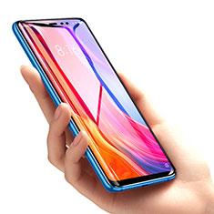 Schutzfolie Displayschutzfolie Panzerfolie Skins zum Aufkleben Gehärtetes Glas Glasfolie T07 für Xiaomi Mi 8 SE Klar
