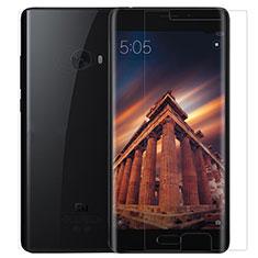 Schutzfolie Displayschutzfolie Panzerfolie Skins zum Aufkleben Gehärtetes Glas Glasfolie T07 für Xiaomi Mi Note 2 Special Edition Klar