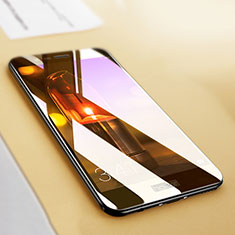 Schutzfolie Displayschutzfolie Panzerfolie Skins zum Aufkleben Gehärtetes Glas Glasfolie T08 für Huawei Honor V9 Klar