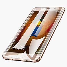 Schutzfolie Displayschutzfolie Panzerfolie Skins zum Aufkleben Gehärtetes Glas Glasfolie T08 für Huawei Mate 9 Pro Klar