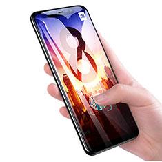 Schutzfolie Displayschutzfolie Panzerfolie Skins zum Aufkleben Gehärtetes Glas Glasfolie T08 für Xiaomi Mi 8 Klar