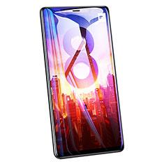 Schutzfolie Displayschutzfolie Panzerfolie Skins zum Aufkleben Gehärtetes Glas Glasfolie T08 für Xiaomi Mi 8 SE Klar