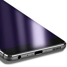 Schutzfolie Displayschutzfolie Panzerfolie Skins zum Aufkleben Gehärtetes Glas Glasfolie T09 für Huawei P9 Klar