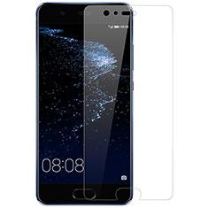 Schutzfolie Displayschutzfolie Panzerfolie Skins zum Aufkleben Gehärtetes Glas Glasfolie T10 für Huawei P10 Plus Klar