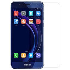 Schutzfolie Displayschutzfolie Panzerfolie Skins zum Aufkleben Gehärtetes Glas Glasfolie T11 für Huawei Honor 8 Klar