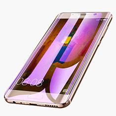 Schutzfolie Displayschutzfolie Panzerfolie Skins zum Aufkleben Gehärtetes Glas Glasfolie T12 für Huawei Mate 9 Pro Klar