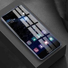 Schutzfolie Displayschutzfolie Panzerfolie Skins zum Aufkleben Gehärtetes Glas Glasfolie T12 für Huawei P10 Plus Klar