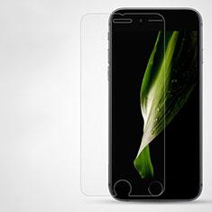 Schutzfolie Displayschutzfolie Panzerfolie Skins zum Aufkleben Gehärtetes Glas Glasfolie T15 für Apple iPhone 6 Klar