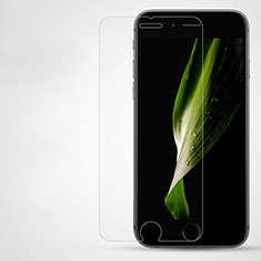 Schutzfolie Displayschutzfolie Panzerfolie Skins zum Aufkleben Gehärtetes Glas Glasfolie T15 für Apple iPhone 6S Plus Klar