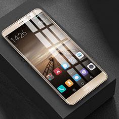 Schutzfolie Displayschutzfolie Panzerfolie Skins zum Aufkleben Gehärtetes Glas Glasfolie T15 für Huawei Mate 9 Klar
