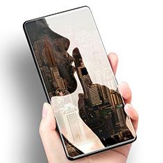 Schutzfolie Displayschutzfolie Panzerfolie Skins zum Aufkleben Gehärtetes Glas Glasfolie T16 für Xiaomi Mi Mix Evo Klar