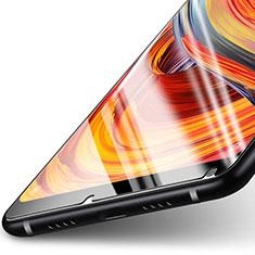 Schutzfolie Displayschutzfolie Panzerfolie Skins zum Aufkleben Gehärtetes Glas Glasfolie T17 für Xiaomi Mi Mix Evo Klar