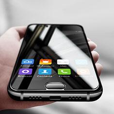 Schutzfolie Displayschutzfolie Panzerfolie Skins zum Aufkleben Gehärtetes Glas Glasfolie T21 für Xiaomi Mi 6 Klar