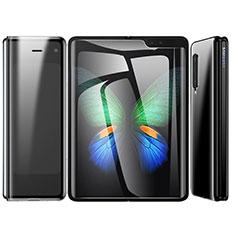 Schutzfolie Displayschutzfolie Panzerfolie Vorder und Rückseite Skins zum Aufkleben für Samsung Galaxy Fold Klar