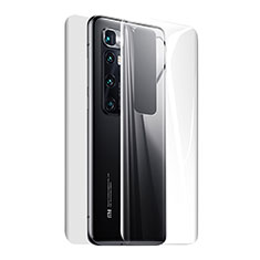 Schutzfolie Displayschutzfolie Panzerfolie Vorder und Rückseite Skins zum Aufkleben für Xiaomi Mi 10 Ultra Klar