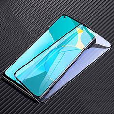 Schutzfolie Full Coverage Displayschutzfolie Panzerfolie Gehärtetes Glas Glasfolie Skins zum Aufkleben Panzerglas F03 für Huawei Honor 30S Schwarz