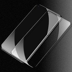 Schutzfolie Full Coverage Displayschutzfolie Panzerfolie Gehärtetes Glas Glasfolie Skins zum Aufkleben Panzerglas für Oppo Reno4 SE 5G Schwarz