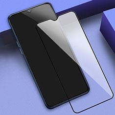 Schutzfolie Full Coverage Displayschutzfolie Panzerfolie Gehärtetes Glas Glasfolie Skins zum Aufkleben Panzerglas für Xiaomi Redmi 9 India Schwarz