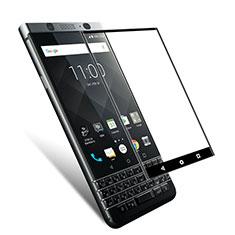 Schutzfolie Full Coverage Displayschutzfolie Panzerfolie Skins zum Aufkleben Gehärtetes Glas Glasfolie F02 für Blackberry KEYone Gold