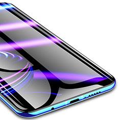 Schutzfolie Full Coverage Displayschutzfolie Panzerfolie Skins zum Aufkleben Gehärtetes Glas Glasfolie F03 für Huawei Nova 3 Schwarz