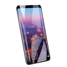 Schutzfolie Full Coverage Displayschutzfolie Panzerfolie Skins zum Aufkleben Gehärtetes Glas Glasfolie für Xiaomi Redmi 5 Schwarz