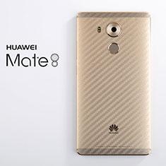 Schutzfolie Schutz Folie Rückseite B01 für Huawei Mate 8 Klar