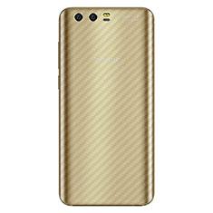 Schutzfolie Schutz Folie Rückseite B02 für Huawei Honor 9 Premium Klar