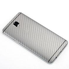Schutzfolie Schutz Folie Rückseite für OnePlus 3T Klar