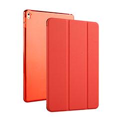 Schutzhülle Flip Stand Tasche Leder für Apple iPad Pro 9.7 Rot