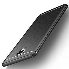 Schutzhülle Kunststoff Handyhülle Hülle Treibsand für OnePlus 3 Schwarz