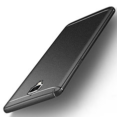 Schutzhülle Kunststoff Handyhülle Hülle Treibsand für OnePlus 3T Schwarz