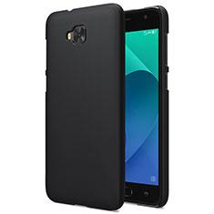 Schutzhülle Kunststoff Tasche Matt für Asus Zenfone 4 Selfie ZD553KL Weiß