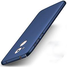 Schutzhülle Kunststoff Tasche Matt für Huawei Enjoy 6S Blau