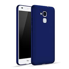 Schutzhülle Kunststoff Tasche Matt für Huawei GT3 Blau