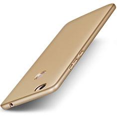 Schutzhülle Kunststoff Tasche Matt für Huawei Honor Note 8 Gold