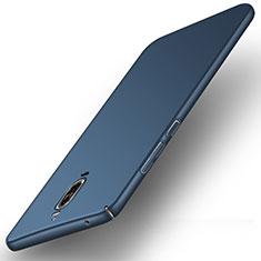Schutzhülle Kunststoff Tasche Matt für Huawei Mate 9 Pro Blau