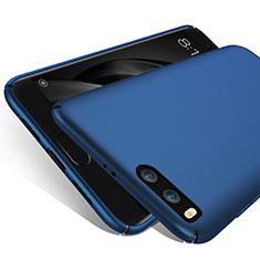 Schutzhülle Kunststoff Tasche Matt für Xiaomi Mi 6 Blau