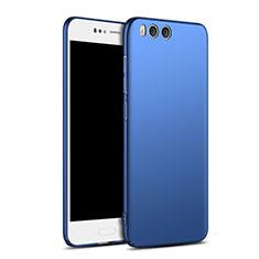 Schutzhülle Kunststoff Tasche Matt für Xiaomi Mi Note 3 Blau