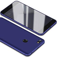 Schutzhülle Kunststoff Tasche Matt für Xiaomi Redmi Note 5A Prime Blau