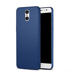 Schutzhülle Kunststoff Tasche Matt für Xiaomi Redmi Pro Blau