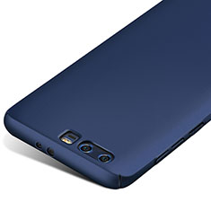 Schutzhülle Kunststoff Tasche Matt M01 für Huawei Honor 9 Blau